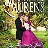 The Inevitable Fall of Christopher Cynster by Stephanie Laurens