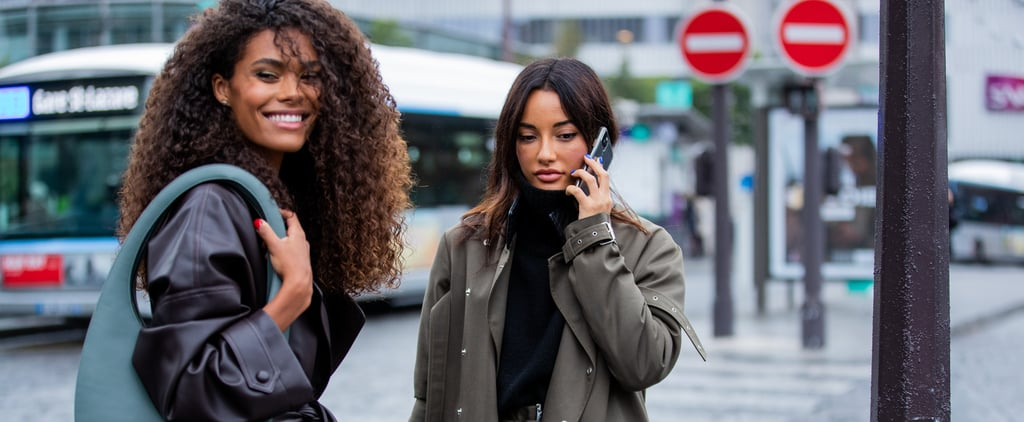 Best Street Style at Paris Fashion Week Spring 2021