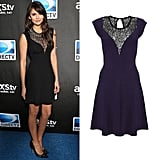 Now's your chance — get Nina Dobrev's dress for under $100!