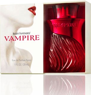 Vampire Perfume Now Actually Exists