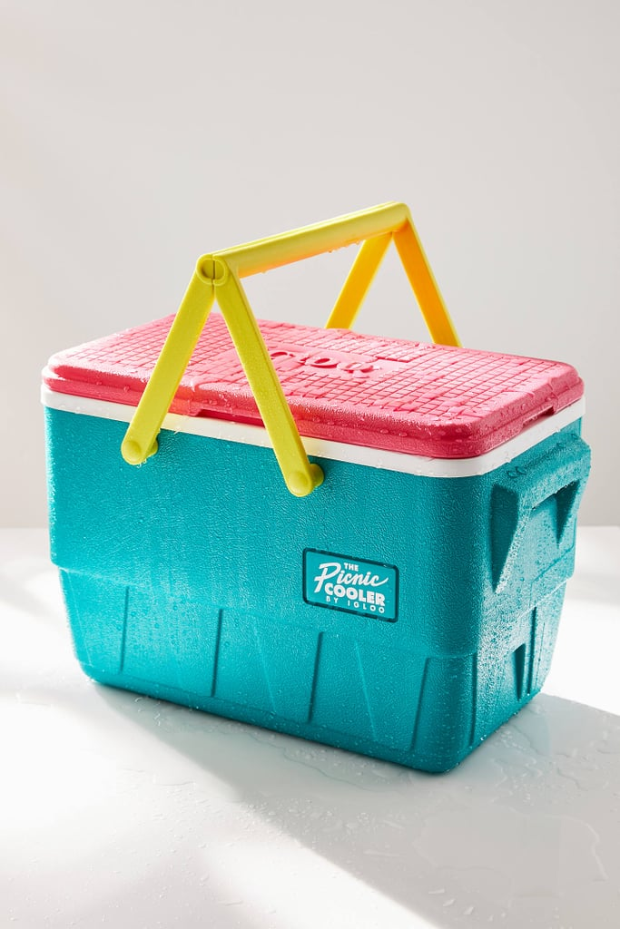 Igloo Picnic Cooler