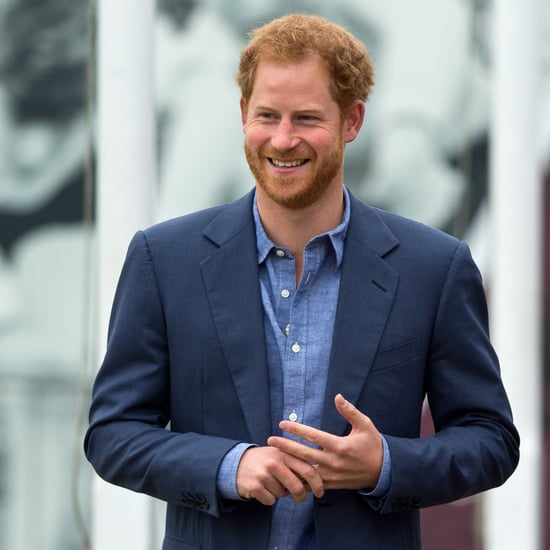 Prince Harry Facts Quiz