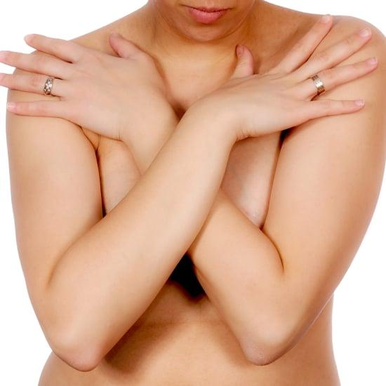 How Common Is Female Nipple Hair?
