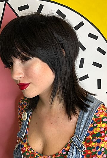 The Best Fall Haircut Trends From London