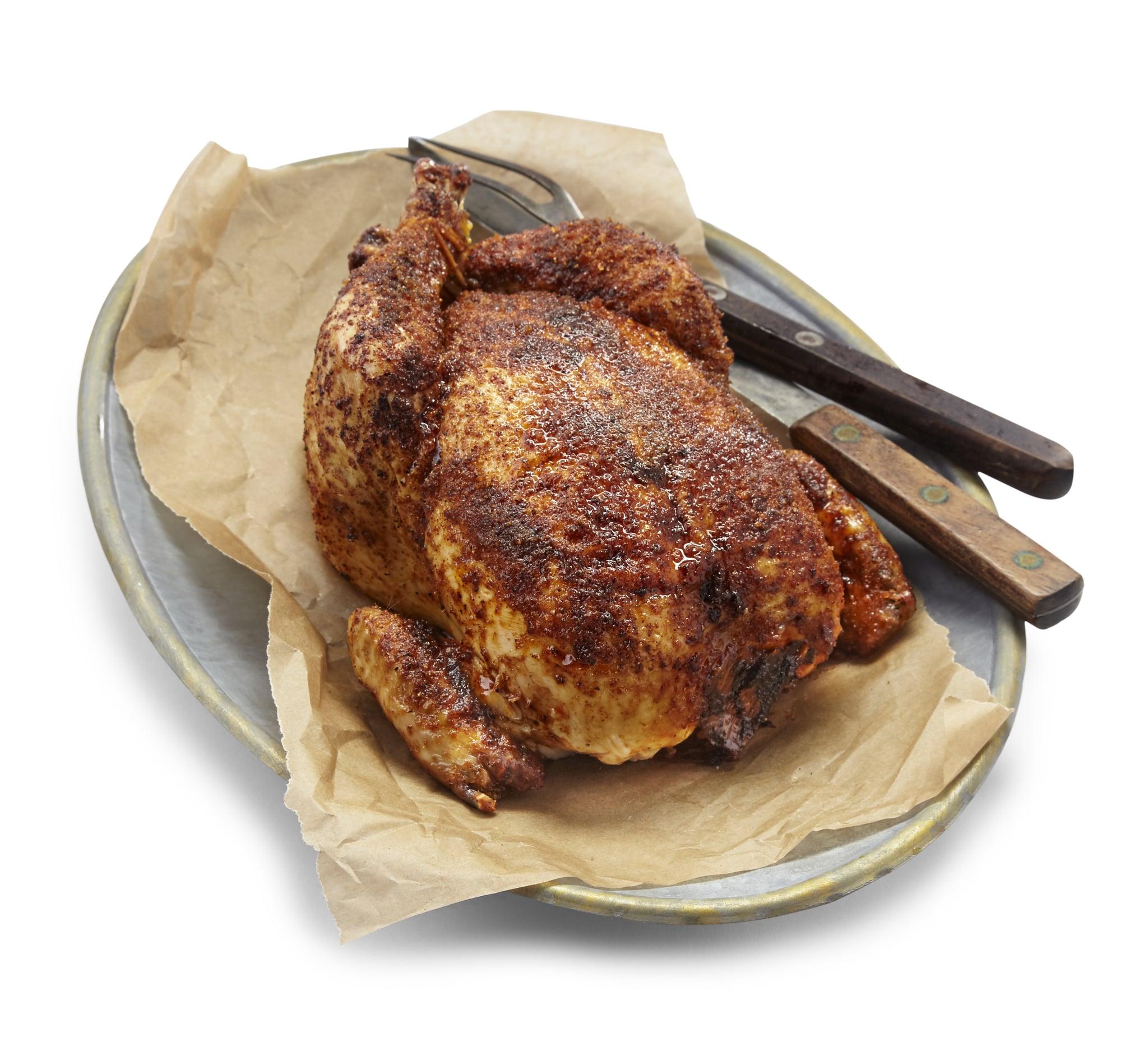 Whole Foods Rotisserie Chicken Ingredients Popsugar Food