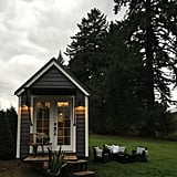 Pacific NW Tiny Home by Tiny Heirloom