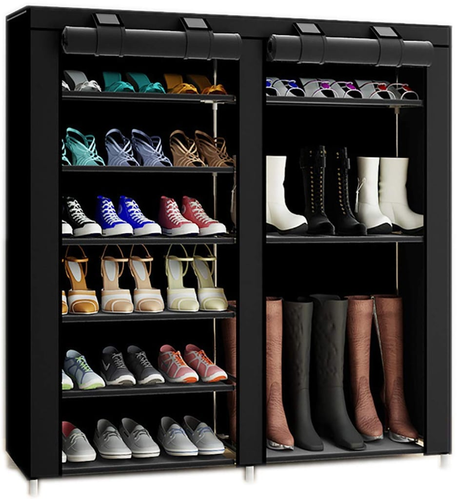 9 Shoe Organizers From Amazon So Useful, You'll Finally Get Your Closet Under Control
