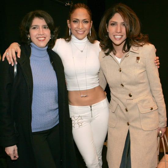 Does Jennifer Lopez Have Sisters?