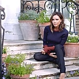 Victoria Beckham On Fashion Mistakes & Beauty Tips