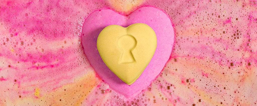 Lush Cosmetics Released Its 2021 Valentine's Day Collection