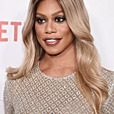 Pictured: Laverne Cox