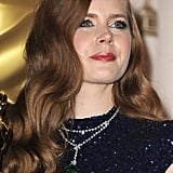 Amy Adams With Cool-Brown Hair in 2011