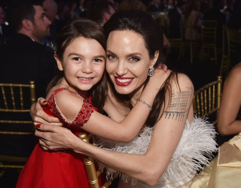 The Critics' Choice Awards went down on Friday and brought out some of Hollywood's biggest names in TV and film. Angelina Jolie brought activist Loung Ung as her special date, while Gal Gadot delivered the most important speech of the night. Get Out finally received the praise it deserves, and Nicole Kidman made thanked all of her children when she took home the award for best supporting actress in a movie made for television or a limited series. And that's just the tip of the iceberg! Keep reading to see some of the best moments of the night!       Related:                                                                                                           Here Are the 2018 Critics' Choice Award Winners!
