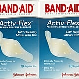 Band-Aid Activ-Flex Adhesive Bandages