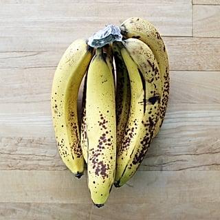 كيفيّة تجميد الموز من أجل عصائر السموذي