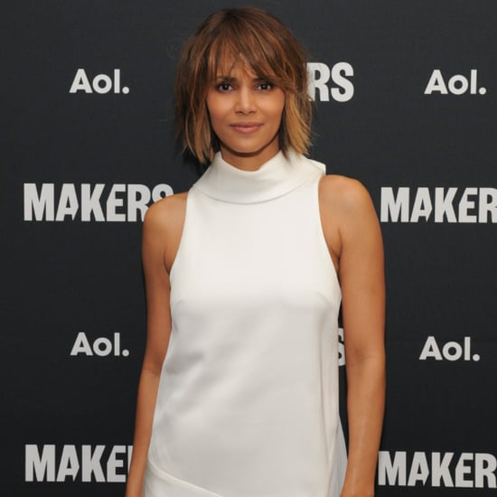 Halle Berry Joins Instagram