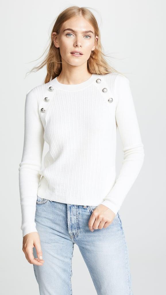 My Pick: Veronica Beard Simi Sweater