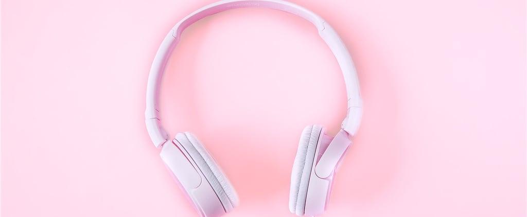 قائمة أغاني لتحسين المزاج