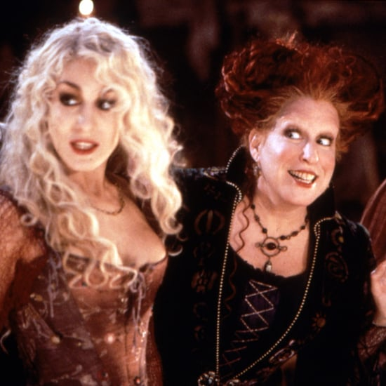 Reasons the Hocus Pocus Remake Won't Be as Good