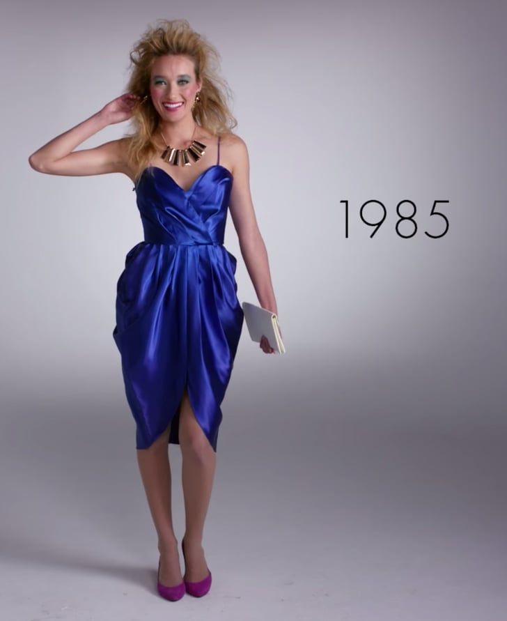 Girls Fashion Styles: Fashion Trends Through The Ages
