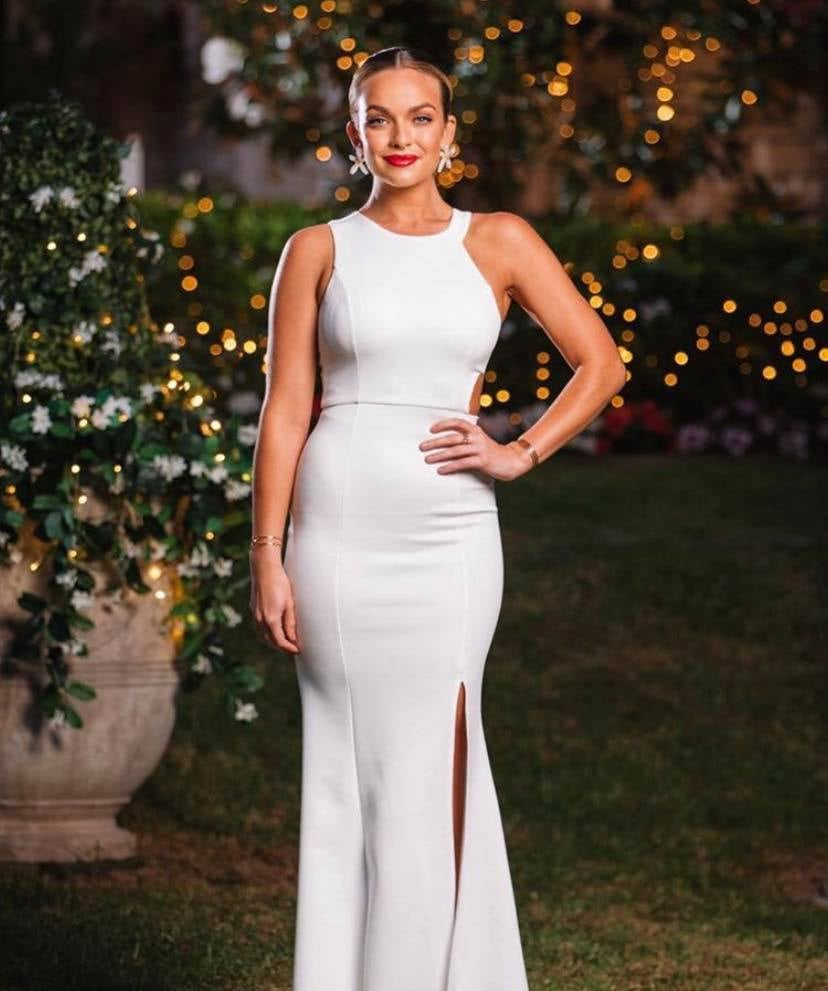 Abbie Chatfield Elly Miles Confrontation The Bachelor 2019