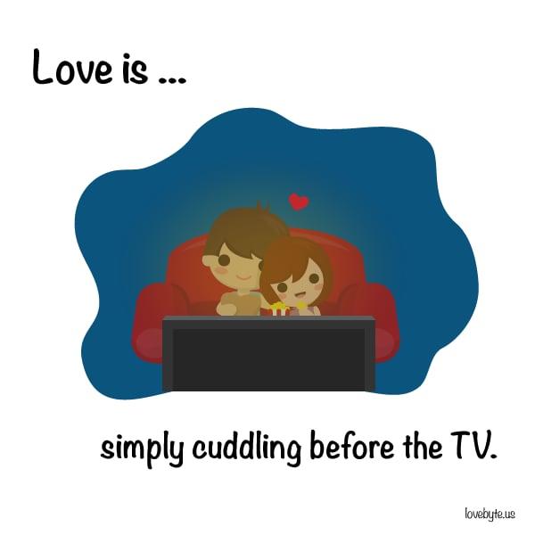 Lovebyte online
