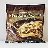 Trader Joe's Mushroom Ravioli