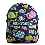 Whale Monogram Backpack