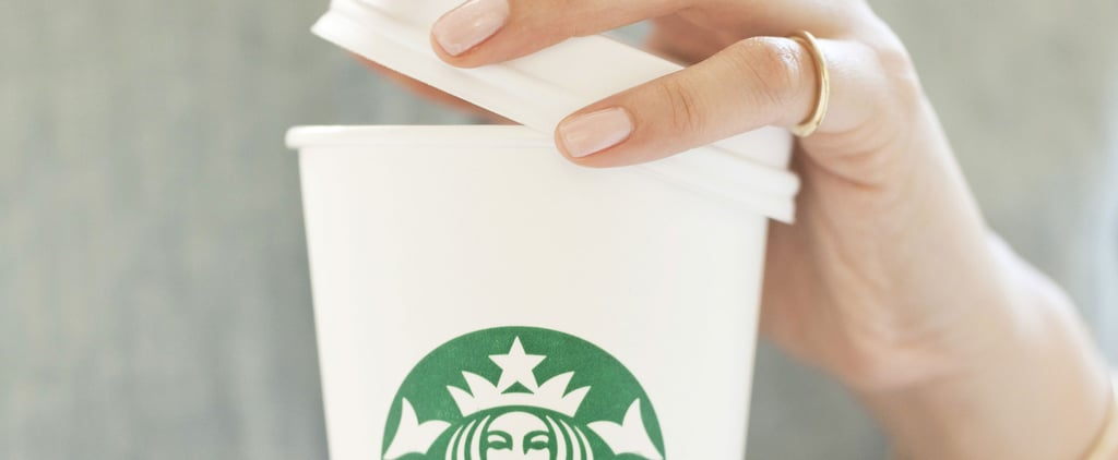 How to Make a Salted Caramel Mocha Healthier at Starbucks
