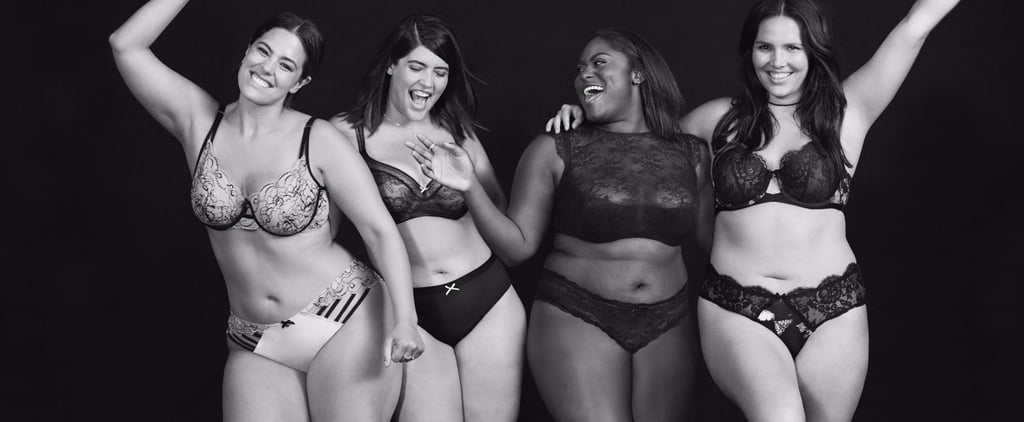 "Lane Bryant's ""I'm No Angel"" Campaign Is Back — and It's Devilishly Sexy"