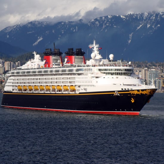 Fall 2019 Disney Cruise Itineraries