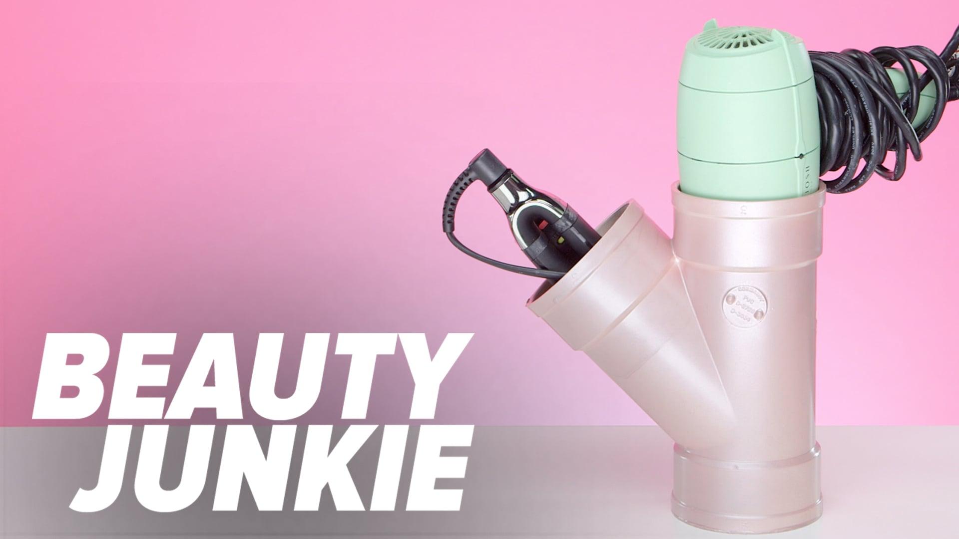 DIY Hot Tools Holder   Video   POPSUGAR Beauty Middle East