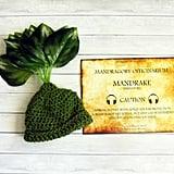 Baby Mandrake