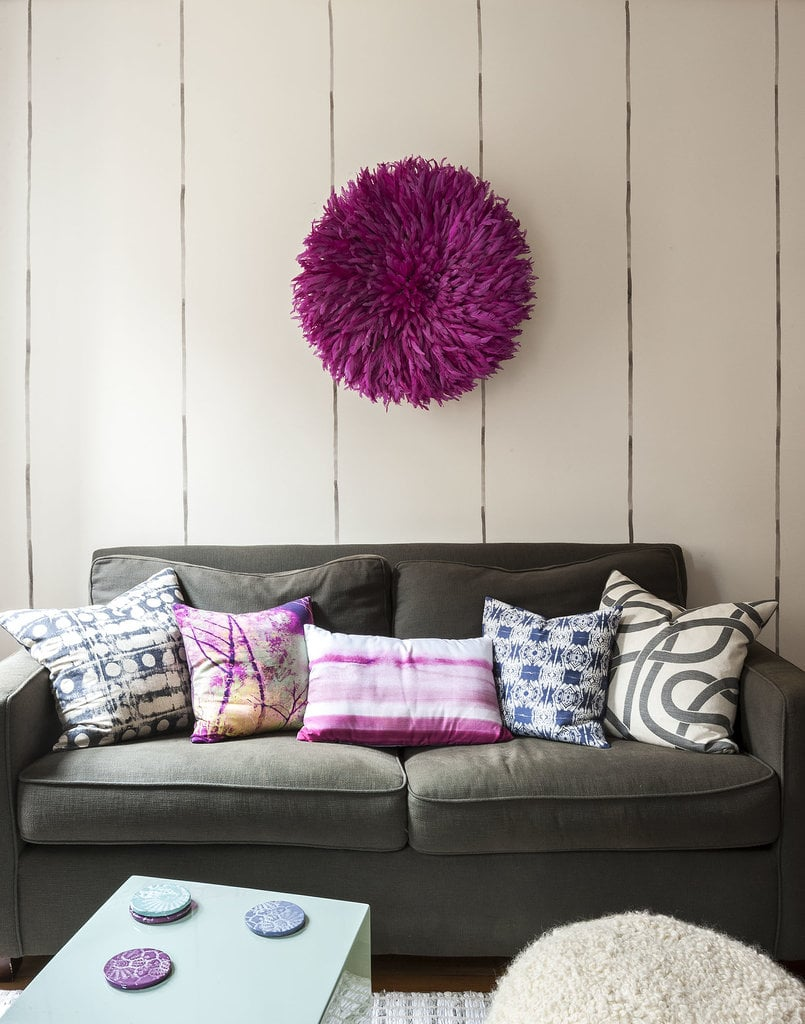 First Apartment Decorating Ideas POPSUGAR
