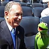 Mayor Muppet
