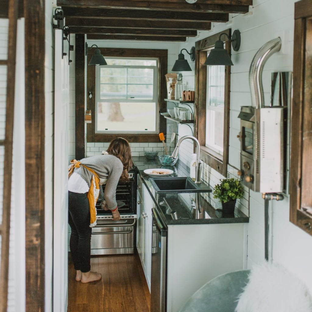 Tiny House Ideas POPSUGAR Home