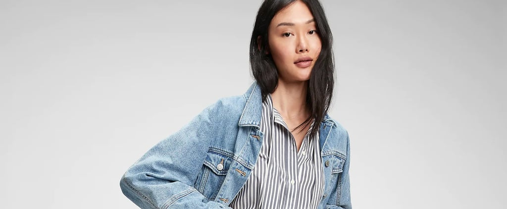 Best Button-Down Shirts and Blouses From Gap