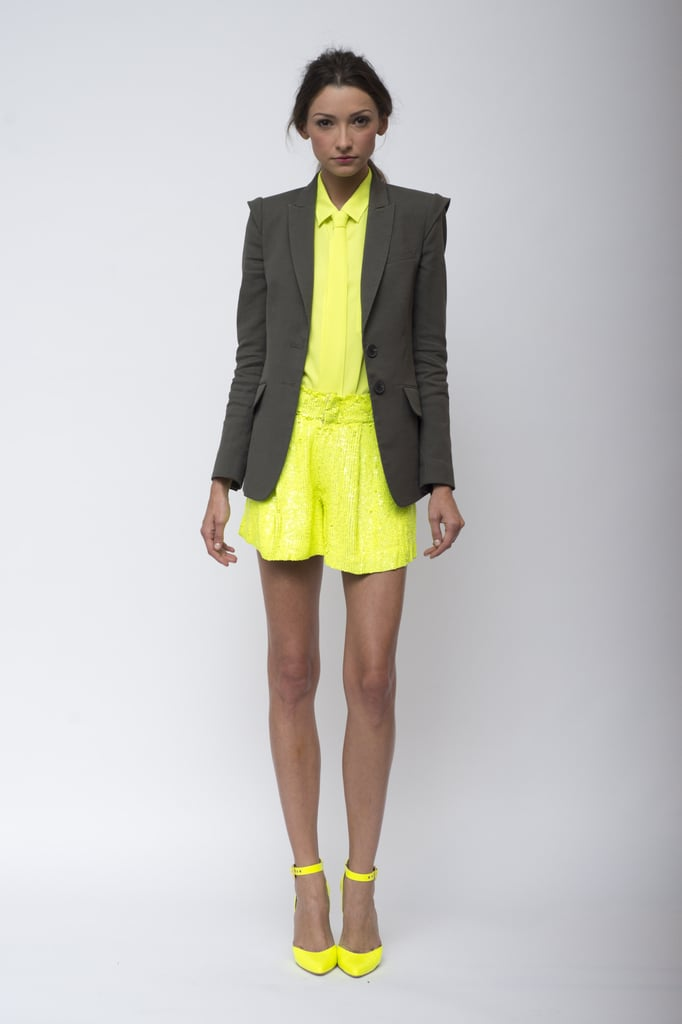 Marissa Webb Dishes on Her Debut Spring '13 Collection
