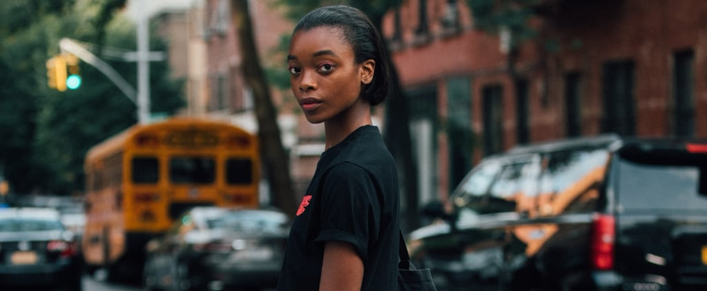 Model Olivia Anakwe's Criticism of Fashion Week Hairstylists