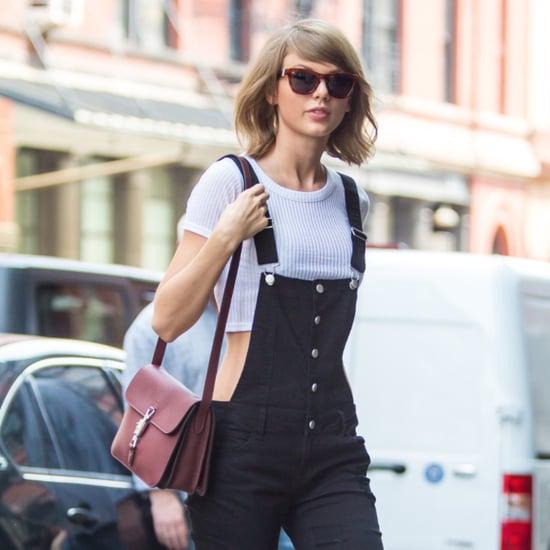 Taylor Swift Fashion Gifts