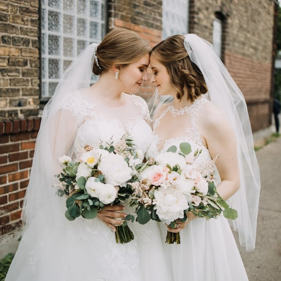 Romantic Floral Wedding in Minnesota