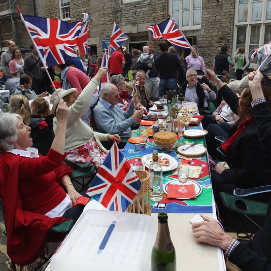 Ways to Celebrate the Royal Wedding