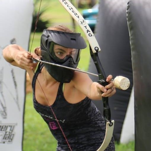 What Is Archery Tag? | Video