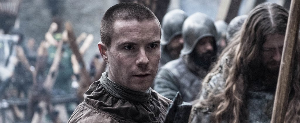Sexy Gendry GIFs and Pictures From Game of Thrones