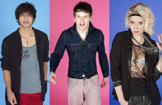 Photos of the Cast of Skins Ahead of the Series 4 Premiere This Week on E4