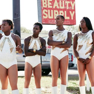 Prancing Elites Parade Video