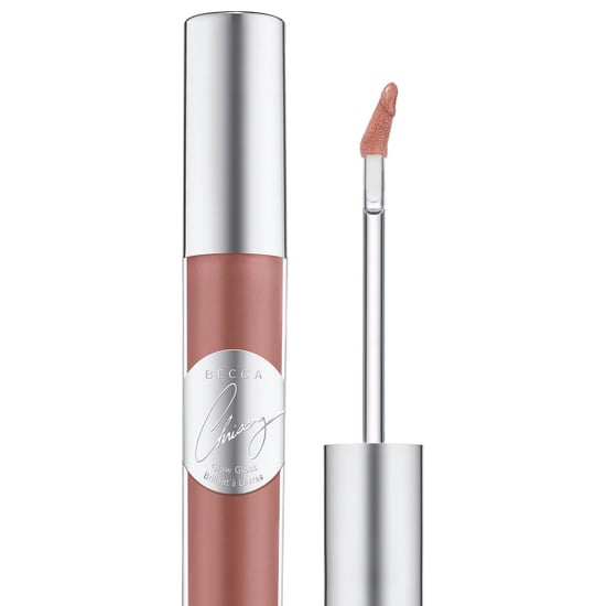 Becca x Chrissy Teigen Glow Lip Gloss Review
