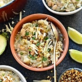 White Chicken Quinoa Chilli