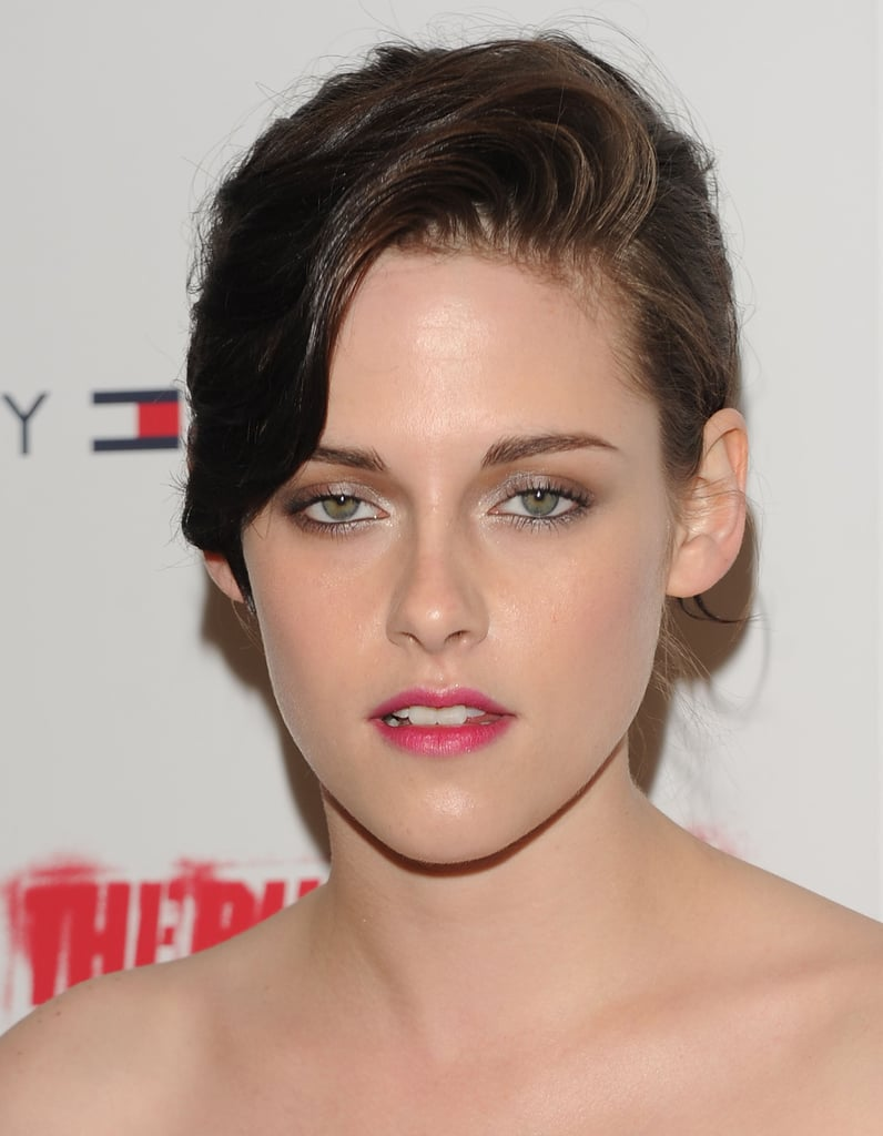 March 2010: Premiere of The Runaways in New York