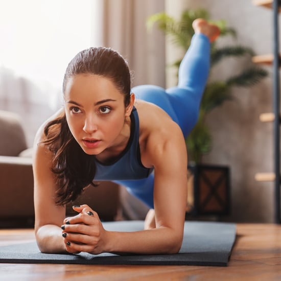 The Best Barre Workouts For Stronger Glutes